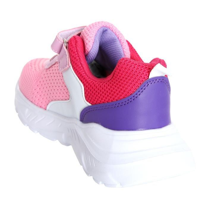 Polo Çocuk Pembe Günlük Ayakkabı SA10LF100-630 1190001