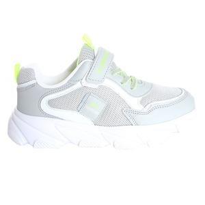 Police Çocuk Gri Günlük Ayakkabı SA10LF103-200