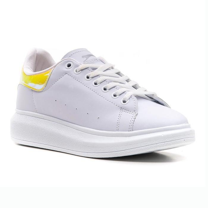 Gamba Kadın Beyaz Günlük Ayakkabı SA10LK085-000 1189868