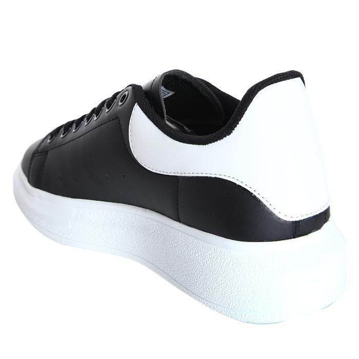 Gamba Kadın Siyah Günlük Ayakkabı SA10LK085-510 1189875