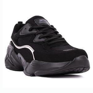 Izzy Kadın Siyah Günlük Ayakkabı SA10LK095-596