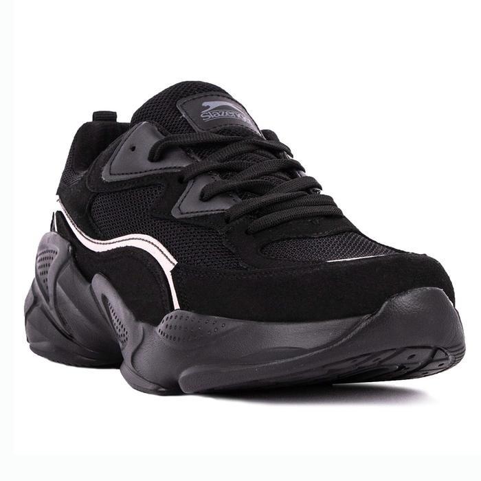 Izzy Kadın Siyah Günlük Ayakkabı SA10LK095-596 1190020