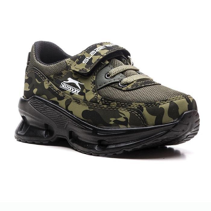 Akura Çocuk Haki Günlük Ayakkabı SA10LP002-800X 1190030