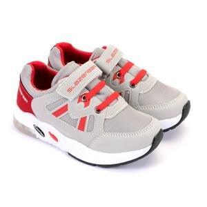 Enjoy Çocuk Gri Günlük Ayakkabı SA10LP041-200