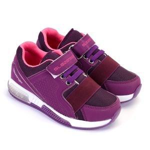 Ela Çocuk Mor Günlük Ayakkabı SA10LP070-660