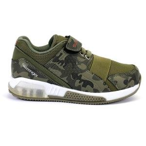 Ela Çocuk Haki Günlük Ayakkabı SA10LP070-800X