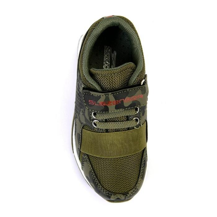Ela Çocuk Haki Günlük Ayakkabı SA10LP070-800X 1189901