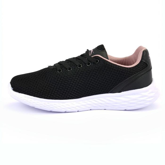 Indian Kadın Siyah Günlük Ayakkabı SA10RK084-510 1190070