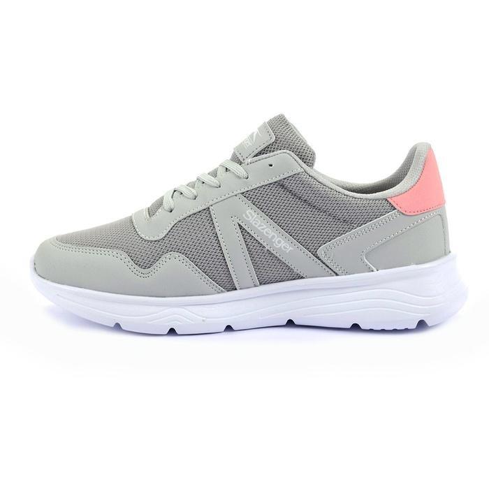 Icona Kadın Beyaz Günlük Ayakkabı SA10RK109-001 1190084