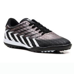 Mamut Erkek Siyah Halı Saha Futbol Ayakkabısı SA29FE008-500