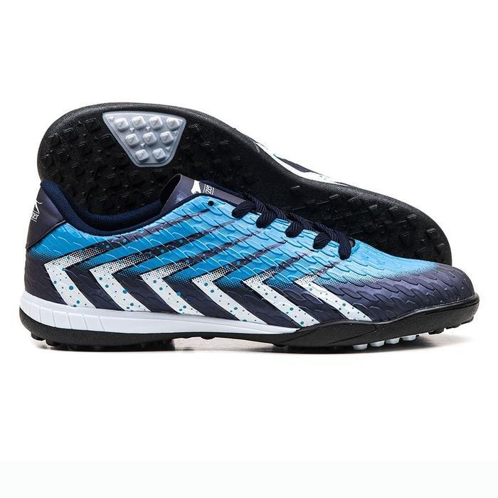 Mamut Erkek Mavi Halı Saha Futbol Ayakkabısı SA29FE008-840 1190095