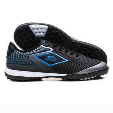 Mabon Çocuk Siyah Halı Saha Futbol Ayakkabısı SA29FK007-500 1190115