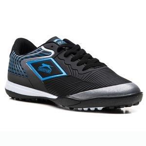 Mabon Çocuk Siyah Halı Saha Futbol Ayakkabısı SA29FK007-500