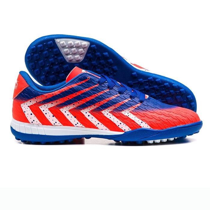 Mamut Çocuk Mavi Halı Saha Futbol Ayakkabısı SA29FK008-480 1190124
