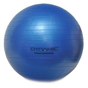 20 Cm Unisex Mavi Pilates Topu 1DYAKGYMBALL-20C-034