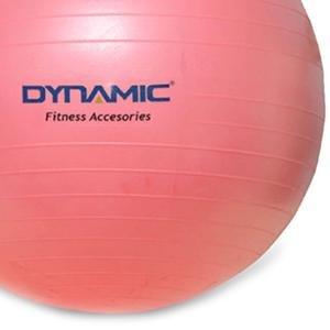 20 Cm Unisex Pembe Pilates Topu 1DYAKGYMBALL-20C-042