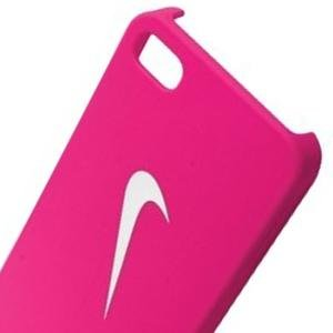 Graphic Soft Case Pembe İphone 4-4S Kilifi N.IA.20.632.OSSMS