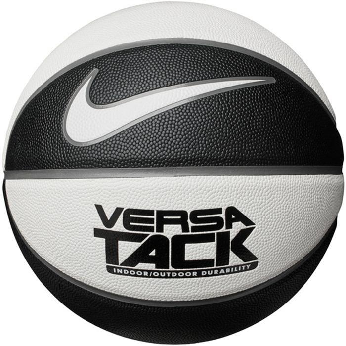 Versa Tack 8P Unisex Siyah Basketbol Topu N.000.1164.055.07 1042234