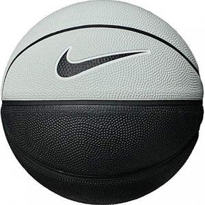 Skills Siyah Basketbol Topu N.000.1285.072.03