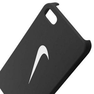 Classic Logolu Iphone 4-4S Siyah Telefon Kılıfı N.IA.20.010.OS