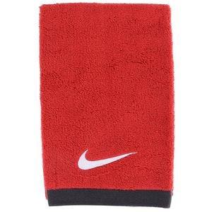 Fundamental Towel L Sport Red-White Kırmızı Havlu N.Et.17.643.Lg