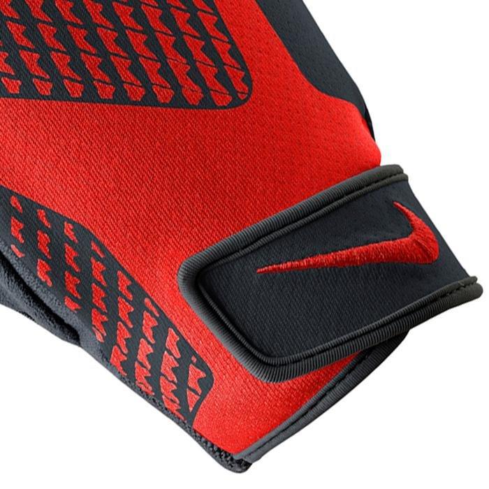 Core Lock 2.0 Erkek Siyah-Kırmızı Antrenman Ağırlık Eldiveni - L N.LG.38.041.LG 884918
