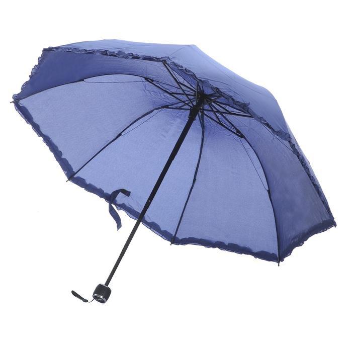 Lacivert Katlanabilir Şemsiye 20200109-10-LACIVERT 1180760