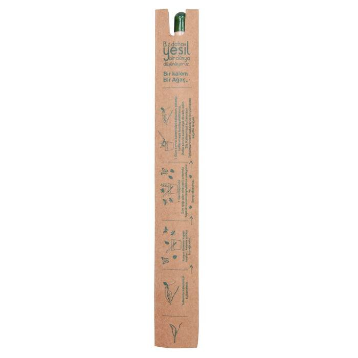 Roka Tohumlu Kurşun Kalem 20200109-01-ROKA 1180730