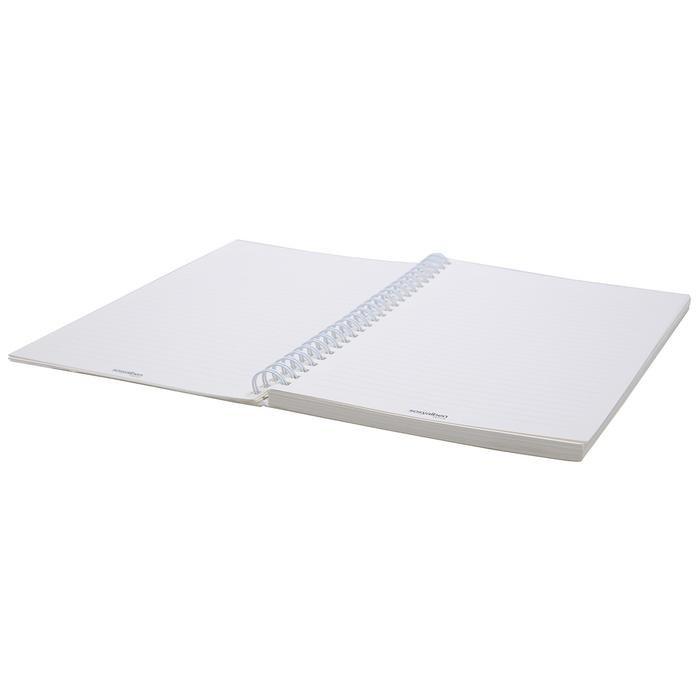 Beyaz Spiralli Defter 20200109-05-BEYAZ 1180741