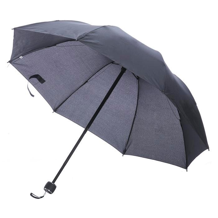Siyah Katlanabilir Şemsiye 20200109-10-SIYAH 1180758