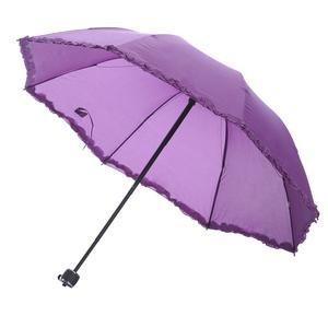 Mor Katlanabilir Şemsiye 20200109-10-MOR