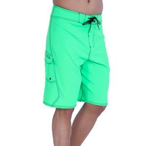 All Day Solid Erkek Yeşil Board Şortu P1BS20 69036