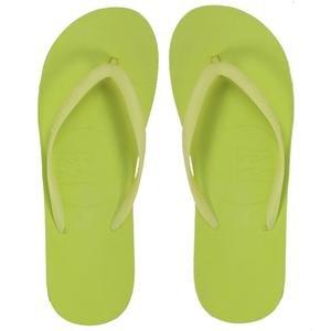 Fizz Kadın Yeşil Parmak Arası Terlik P9FF01 71839