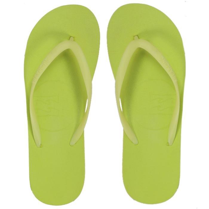Fizz Kadın Yeşil Parmak Arası Terlik P9FF01 71839 632129