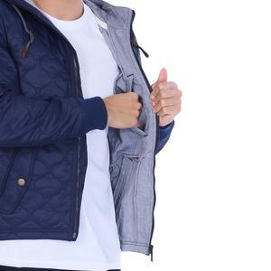 Lm Quılted Insulator Erkek Günlük Stil Ceket S7A1005-5056M