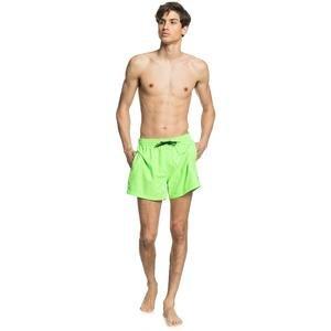 Evdayvl15 Erkek Yeşil Deniz Şortu EQYJV03531-GGY0