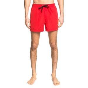 Evdayvl15 Erkek Kırmızı Deniz Şortu EQYJV03531-RQC0