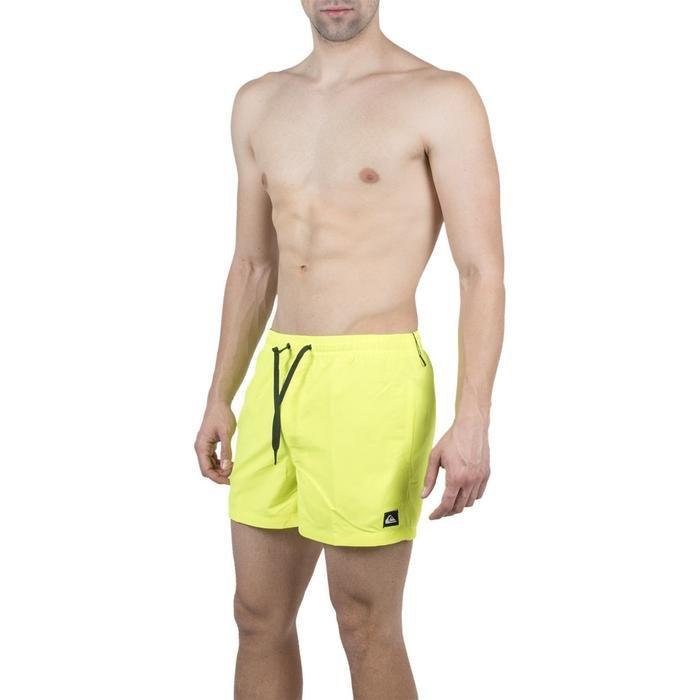 Evdayvl15 Erkek Sarı Deniz Şortu EQYJV03531-YHJ0 1186678