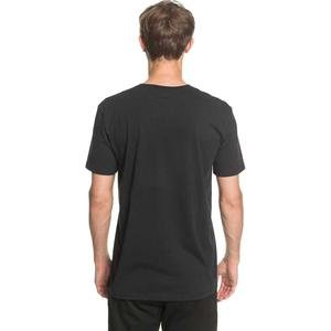 Cabrownbearss Erkek Siyah Tişört EQYZT05792-KVJ0