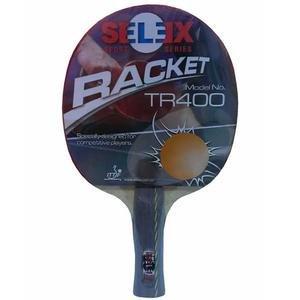 Slx Unisex Renkli Tenis Raketi TR400