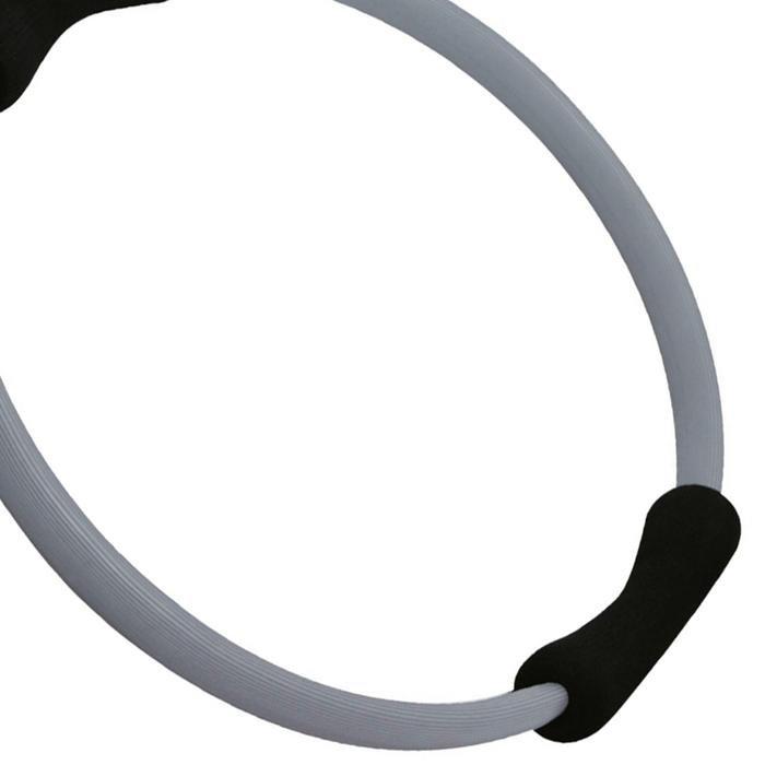 Uni Unisex Siyah Pilates Halkası 1UNAKH128/052 798036