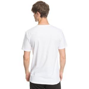 Stonecold Erkek Beyaz Tişört EQYZT05748-WBB0