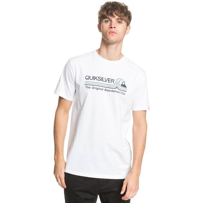 Stonecold Erkek Beyaz Tişört EQYZT05748-WBB0 1186764