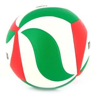 Sentetik Deri Profesyonel Çok Renkli Voleybol Topu V4M3500