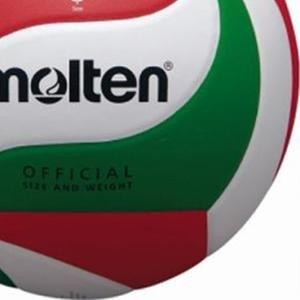 Sentetik Deri Profesyonel Çok Renkli Voleybol Topu V5M3500