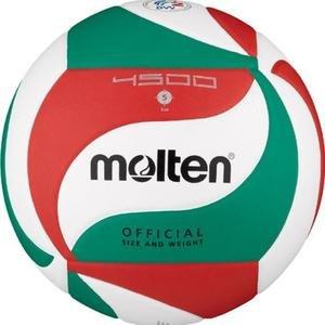 Sentetik Deri Profesyonel Çok Renkli Voleybol Topu V5M4500