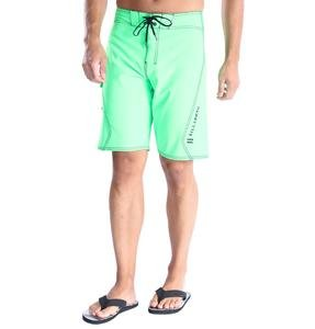 All Day Solid Erkek Yeşil Board Şortu P1BS20 69030