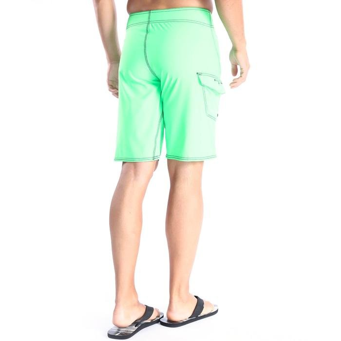 All Day Solid Erkek Yeşil Board Şortu P1BS20 69030 632508