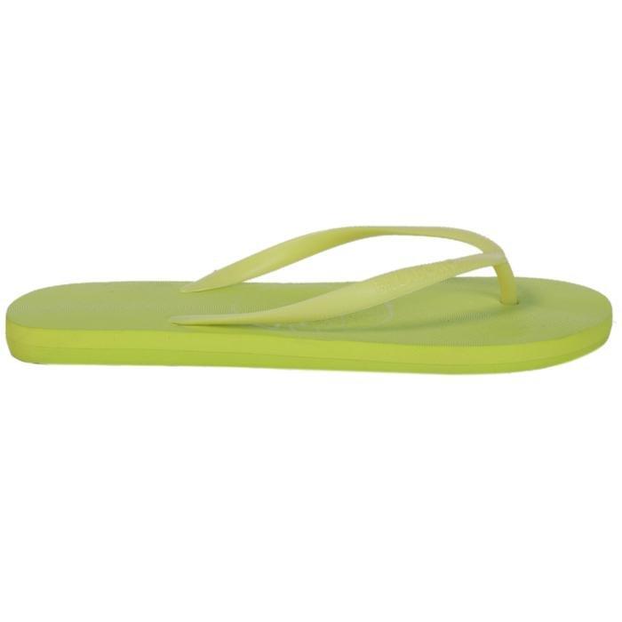 Fizz Kadın Yeşil Parmak Arası Terlik P9FF01 71838 632128