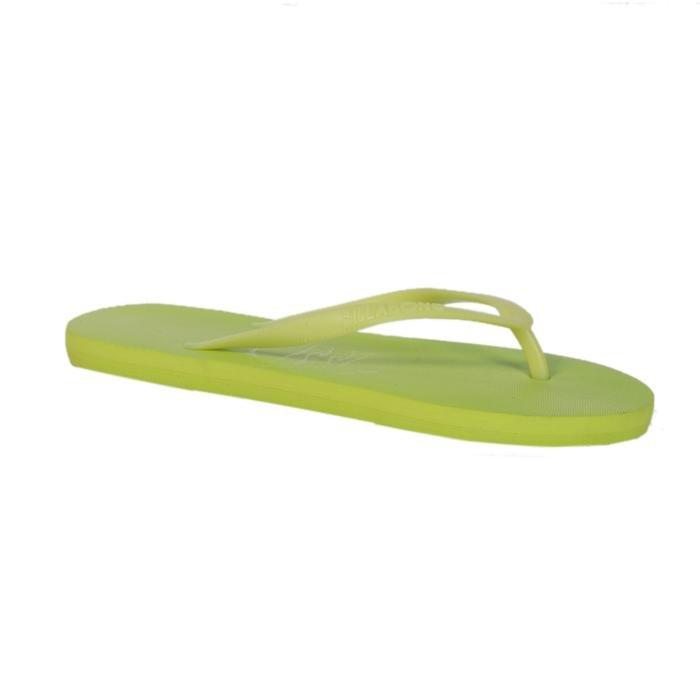 Fizz Kadın Yeşil Parmak Arası Terlik P9FF01 71837 632127